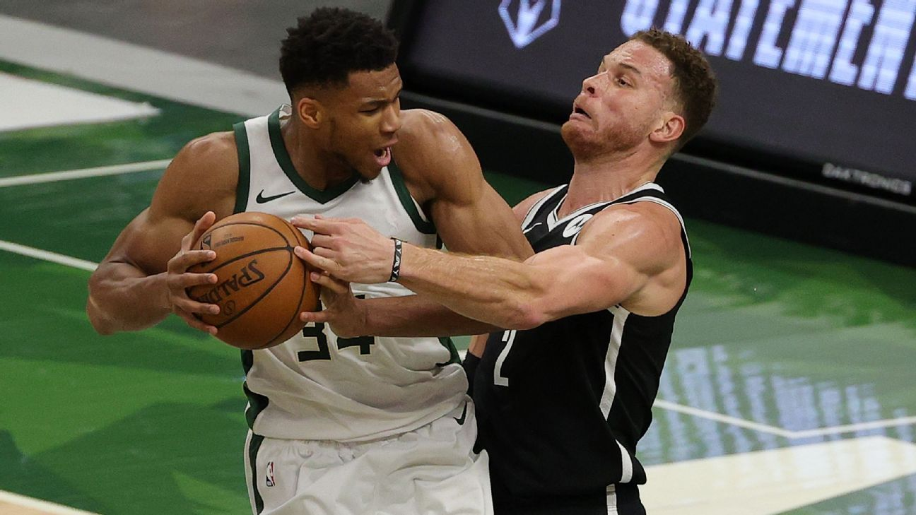 NBA experts' predictions for the Nets-Bucks and every conference semifinal matchup